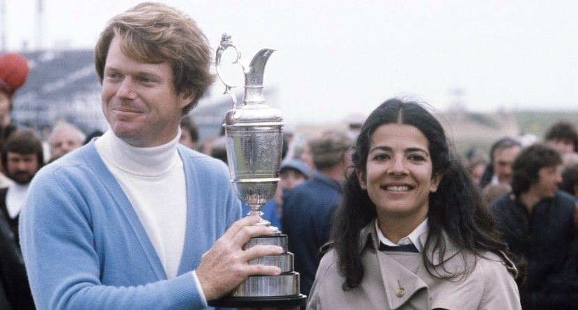 7 Best Legends to have Won at Muirfield