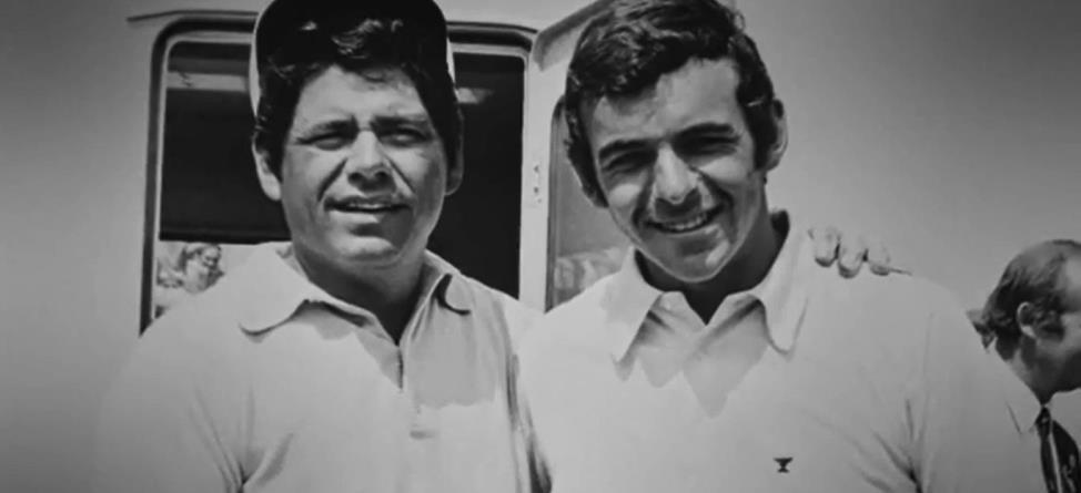 Matt Adams: '72 Showdown at Muirfield a Classic