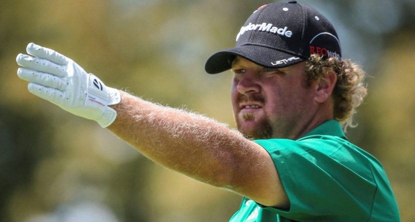 5 Questions with William McGirt
