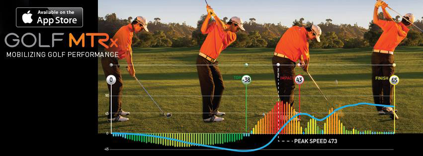 Tech Talk: Improve Your Game with the Golf MTRx App