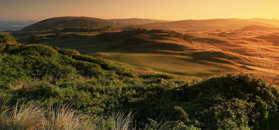 Atlantic Links: The Undiscovered Jewels of English Golf