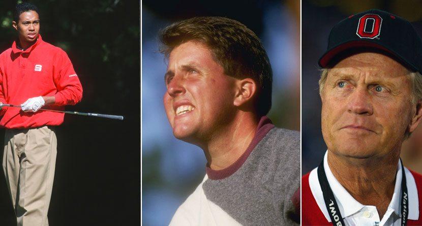 20 Best Golf Alums from NCAA Tournament Schools