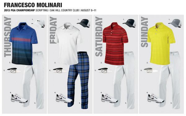 2013_PGA_Championship_Scripting_Francesco_Molinari