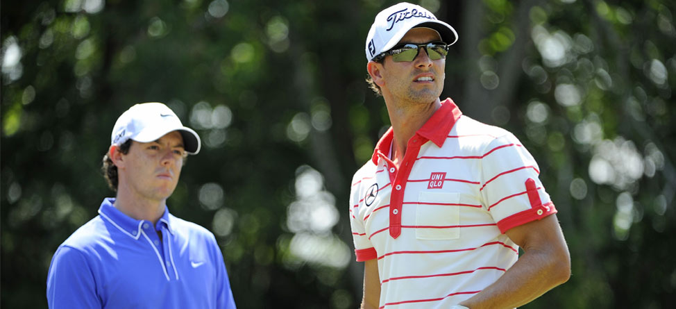 The Odds: The Barclays Kicks Off FedExCup Championship