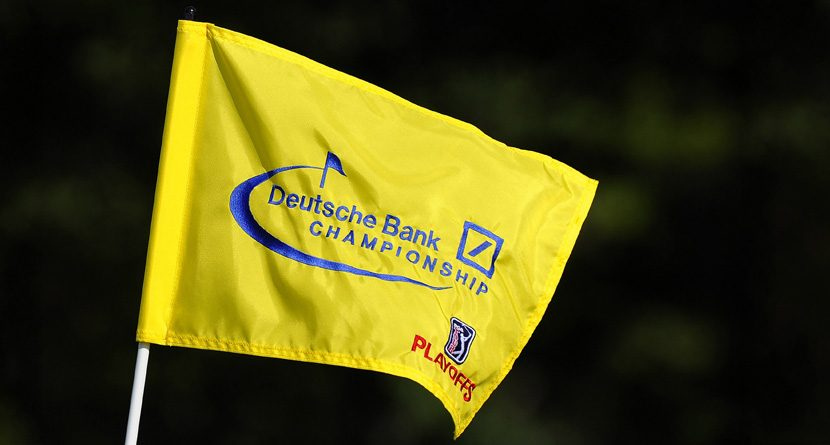 2013 Deutsche Bank Championship Round 1 Tee Times and Pairings