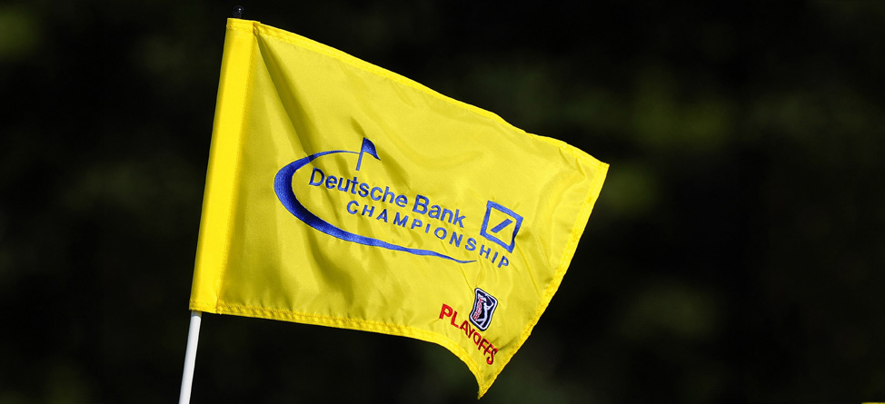2013 Deutsche Bank Championship Round 3 Tee Times and Pairings