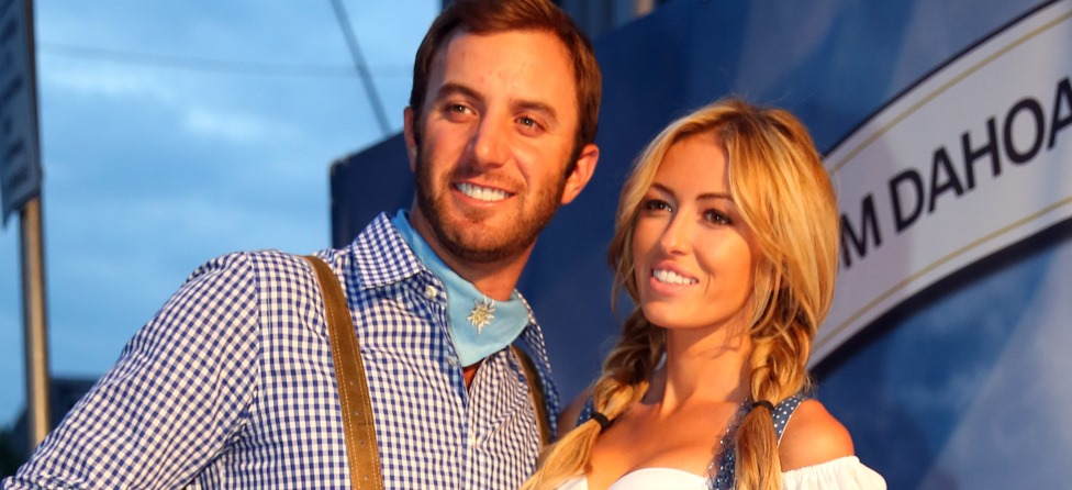 3 Golfers Who Have Hit The Lottery