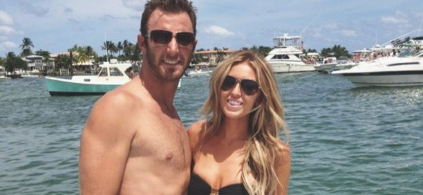Dustin Johnson & Paulina Gretzky Are Engaged