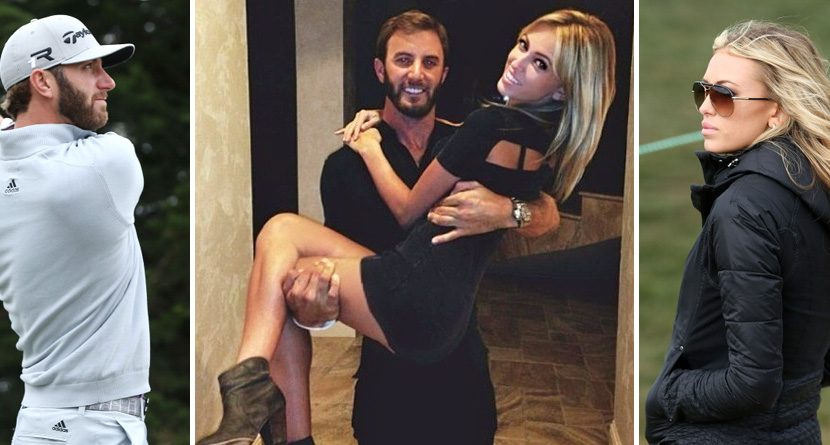 Paulina Gretzky: Good for Dustin, Better for Golf