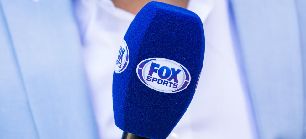 Fox Enters Broadcasting Mix of Golf's Majors