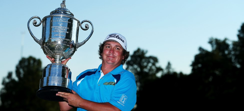Jason Dufner Joins Growing List of First-Time Major Winners