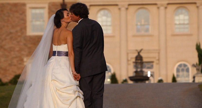 Watch the Wedding Video of Jason & Amanda Dufner