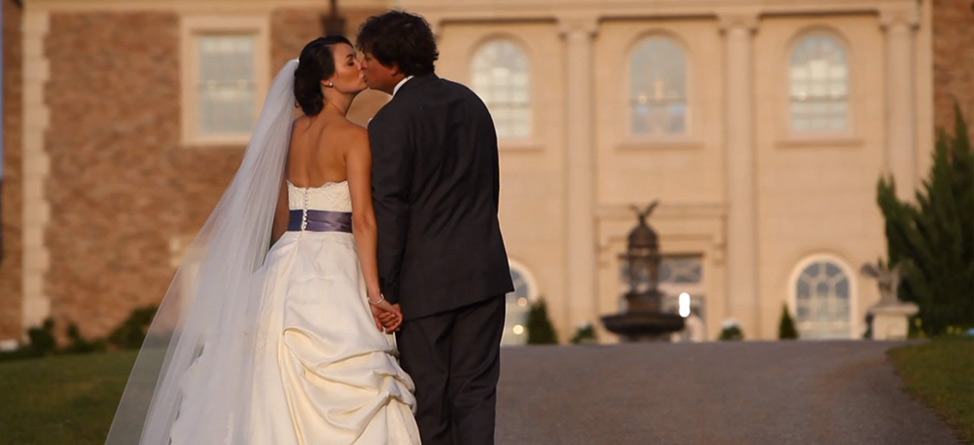 Watch the Wedding Video of Jason & Amanda Dufner