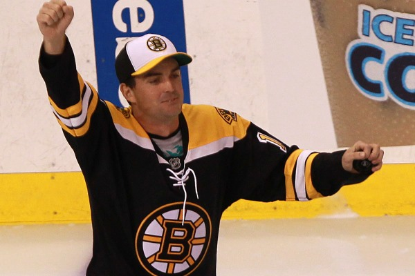 Keegan Bradley Boston Bruins 600px