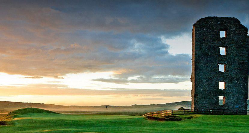 An Irish Golf Adventure of a Lifetime… Again