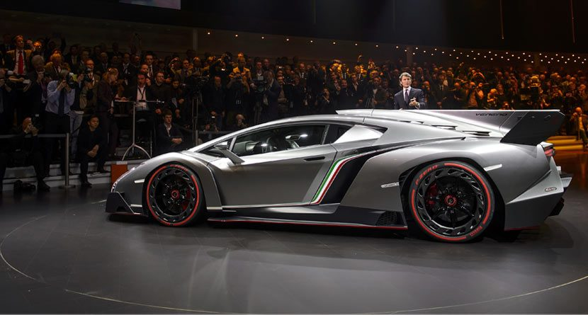 Back9 in 90: Lamborghini Legacy
