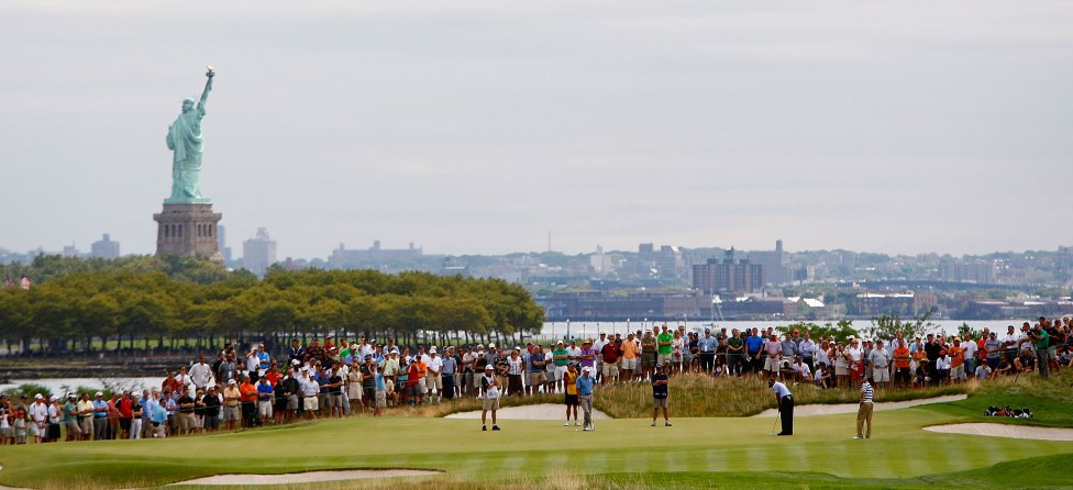What It Takes To Win: The Barclays at Liberty National