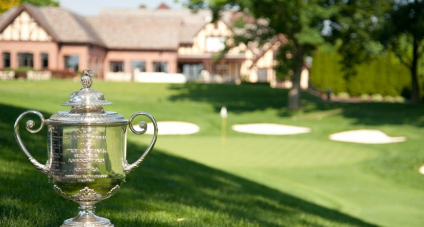 What It Takes to Win: PGA Championship at Oak Hill