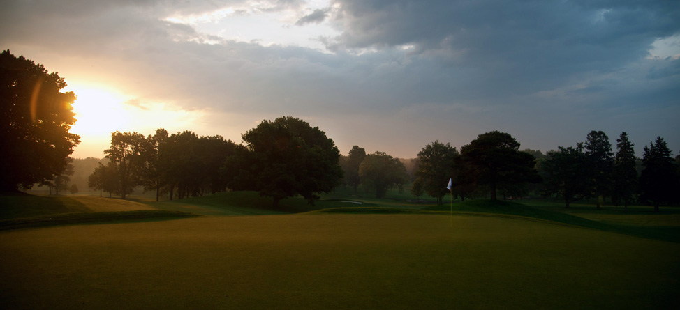 Oak Hill Country Club: The Genius of Donald Ross