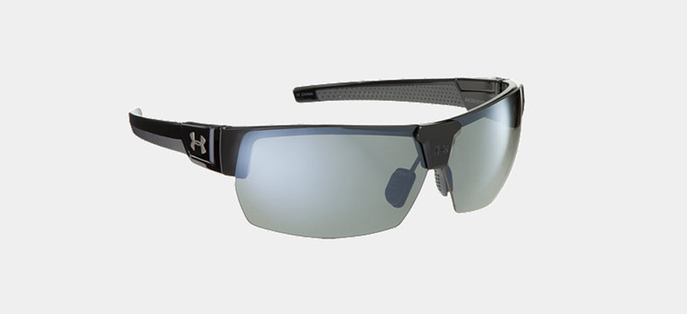 Gearing Up: Under Armour Drive Sunglasses