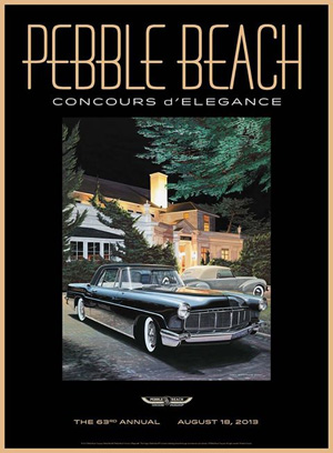 Pebble_Beach_Concours_Poster2013
