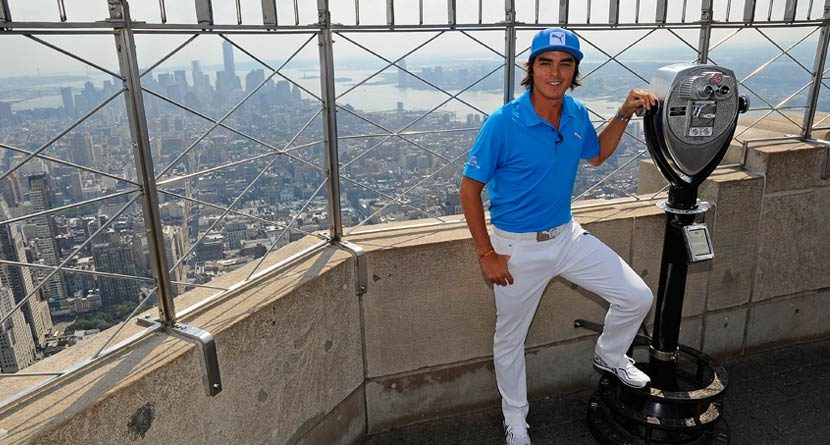 Back9 in 90: Empire State of Mind