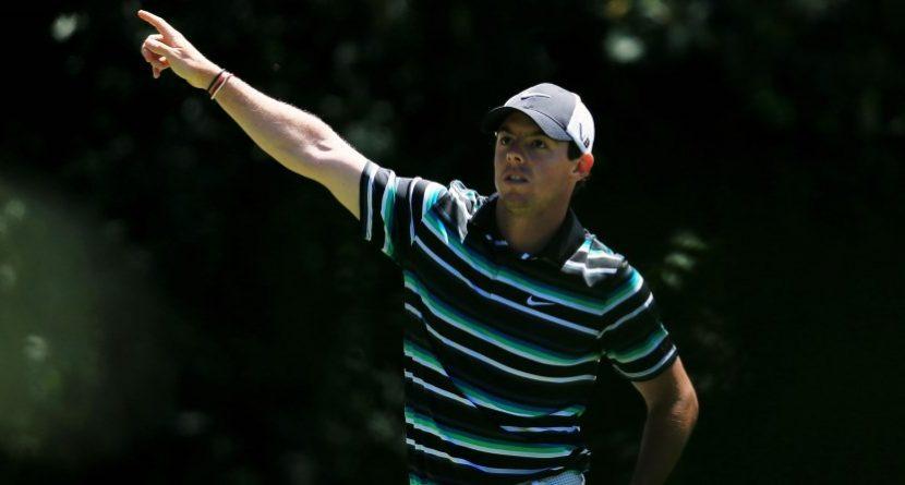 5 Saturday Surprises at PGA Championship