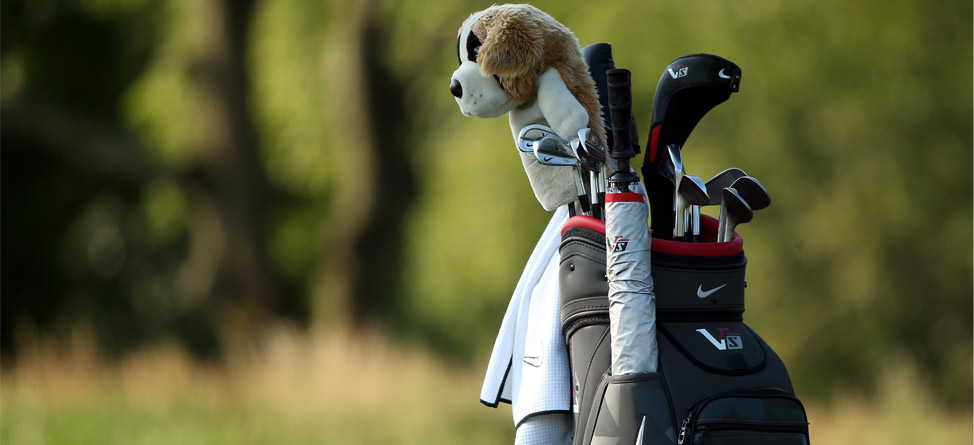 PGA Championship 2013: What's In The Bag