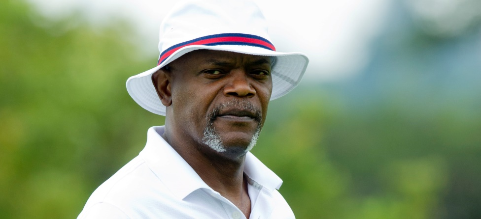 Samuel L. Jackson Works Golf Into Movie Contracts