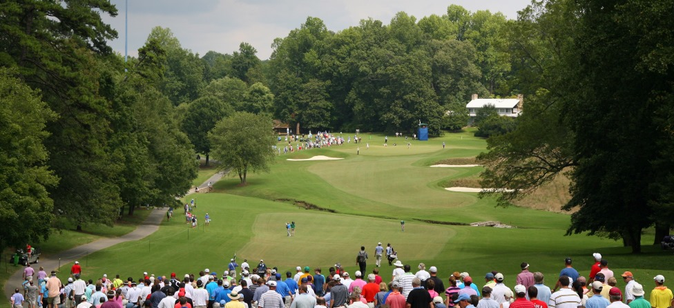 What It Takes To Win: Wyndham Championship at Sedgefield