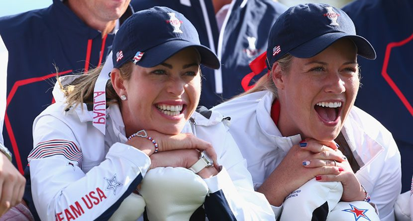 3 Reasons To Watch the Solheim Cup