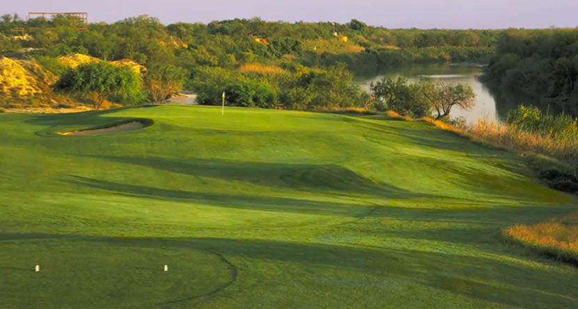 Nancy Lopez Helps Shine Spotlight On Max A. Mandel Golf Course