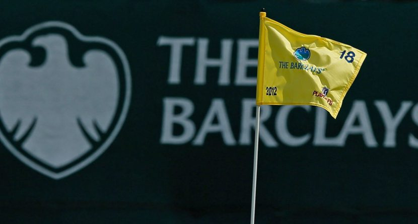 The Barclays Round 1 Updated Tee Times and Pairings