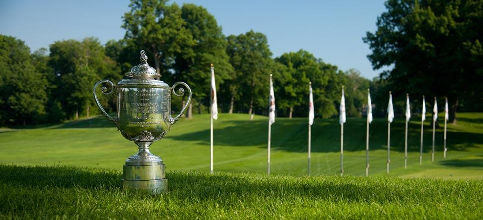 Contest: 2013 PGA Championship Ticket Giveaway!
