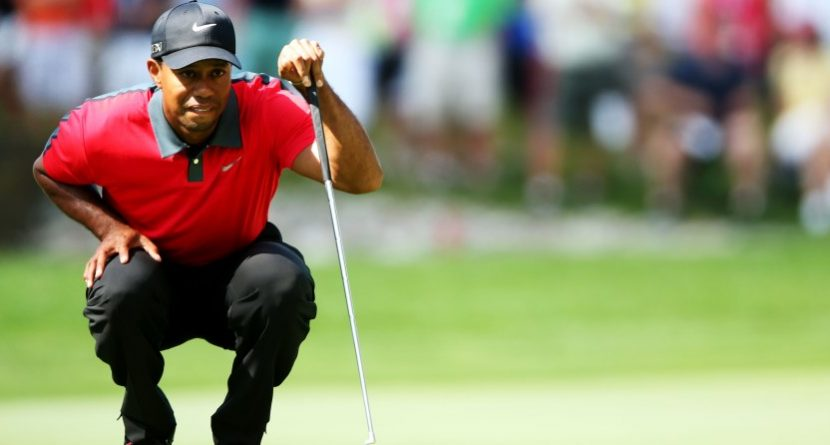 Tiger Woods Will Win 15th & 16th Majors In 2014