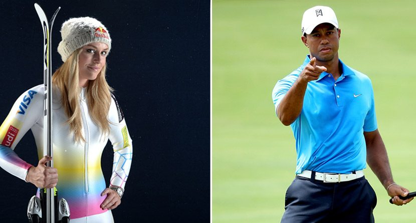 Tiger & Lindsey: Becoming the G.O.A.T.