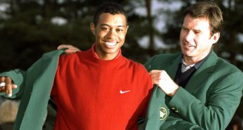 The Odds  Tiger Woods Favorite To Win 2014 Masters b8c96e0031b0
