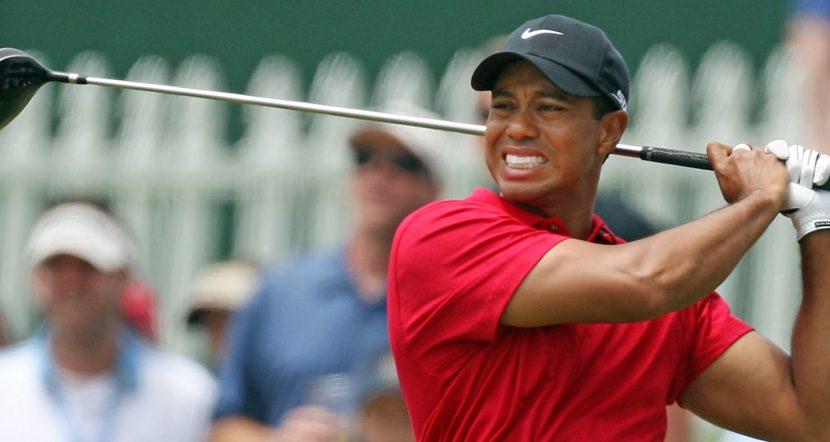 The Odds: Tiger Woods Favored Despite Battling Injury