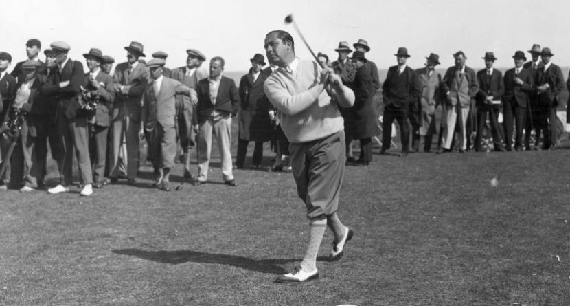 Matt Adams on Walter Hagen's Legacy