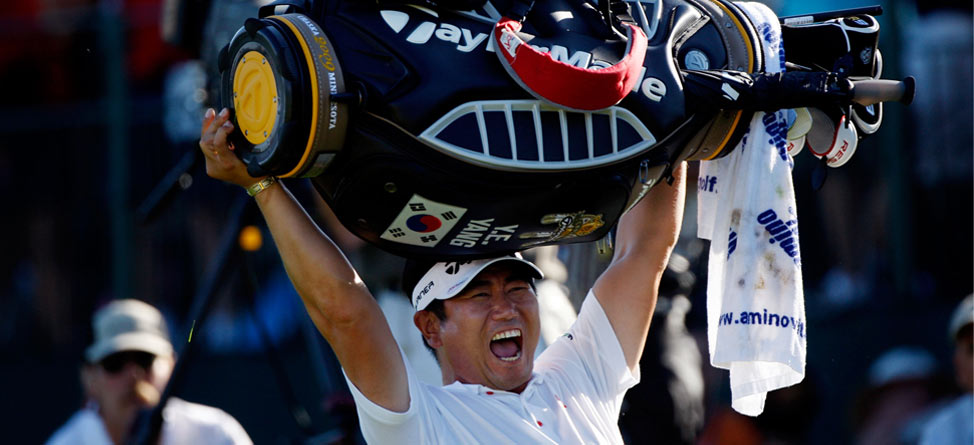 9 Greatest Moments in PGA Championship History