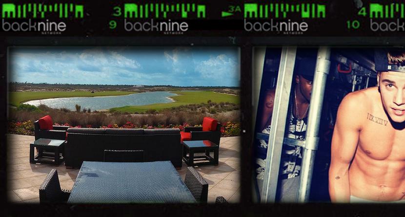 What's Hot: Ballin' in the Bahamas & Bareback Bieber