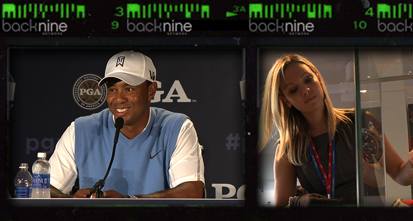 The 9: Tiger's Parental Guidance