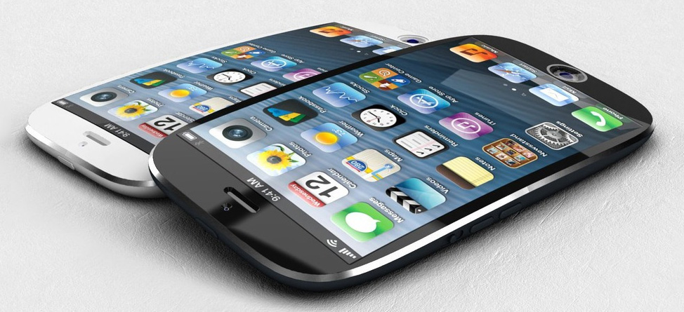 What Could An iPhone Fingerprint Reader Mean For Golfers?