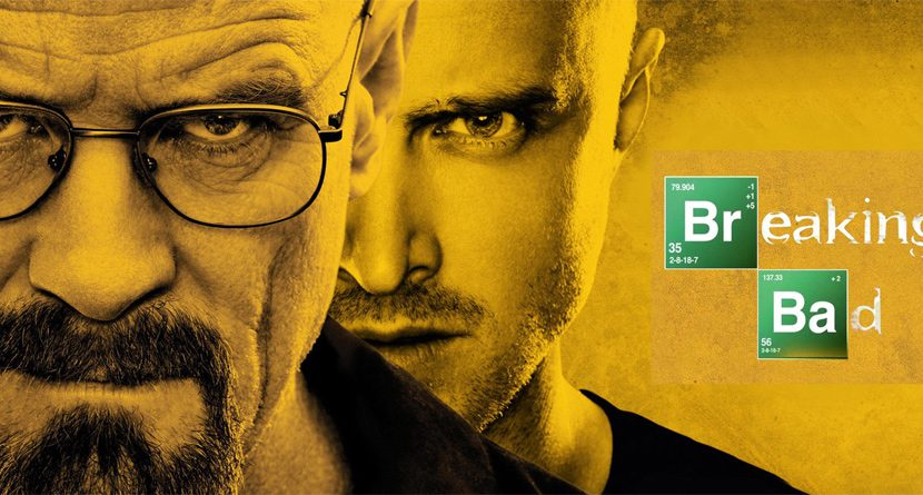 Tin Cup 'Incognito' Stencil Pays Homage to Breaking Bad