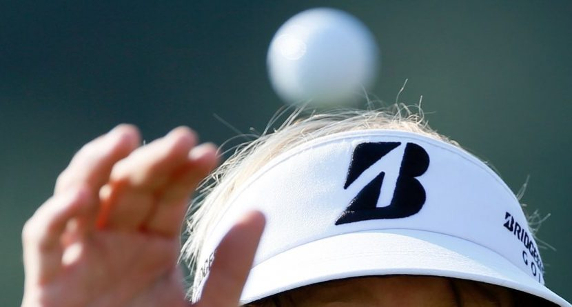 Bridgestone Becomes Official Licensee of College Golf Balls