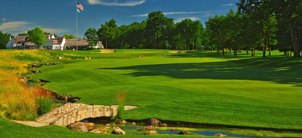 What It Takes To Win: BMW Championship at Conway Farms