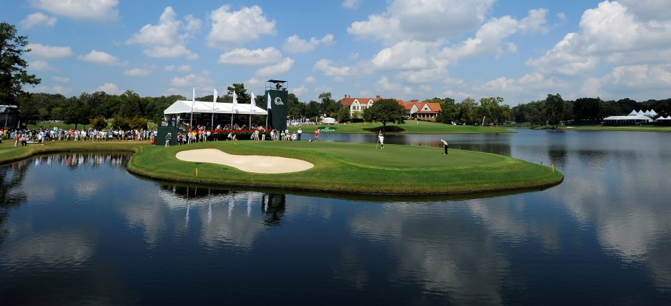What It Takes to Win: Tour Championship at East Lake