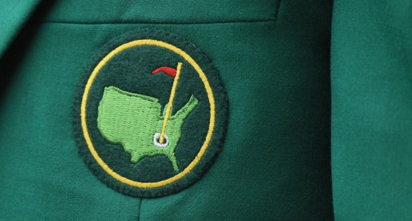 One of Original Green Jackets Sells for $682k