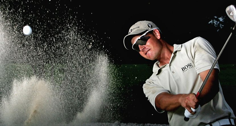 TrendyGolf: Henrik Stenson Talks Golf Fashion