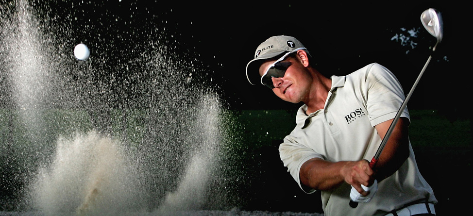 TrendyGolf: Henrik Stenson Talks Golf Fashion